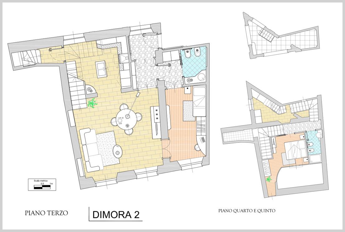Fondocasa Agency - Palazzo Drione Finale Ligure